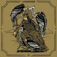 Warbringer - 2013 - IV Empires Collapse