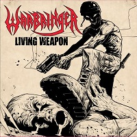 Warbringer - 2011 - Living Weapon